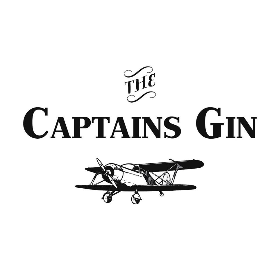The Captains Gin